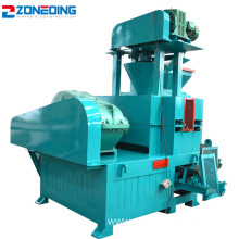 11 t/h Desulfurization Gypsum Briquetting Machine